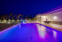 Villa Good News / by St. Barths Online