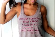 fitness / by Katie Isner