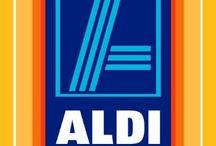 All about Aldi