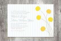 Paper / by Bright Occasions