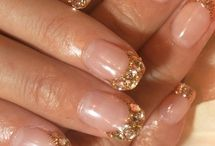 Nails everyday and Holiday / by Julie Dunning-Konno