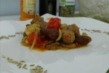 Petits plats sains et bons / Petits plats rapides à cuisiner au quotidien