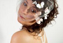 Veils / by Jaime Lorenzoni