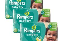 Pampers Baby Drypers Malaysia