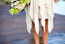 The Xenia Wedding Dress / by The Cotton Bride