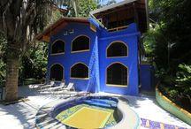 Manuel Antonio ocean view vacation rental property for sale