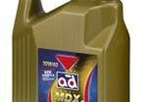 ACEITE AD MDX PLUS 10W40 MDX 5L