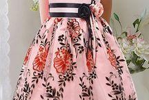 Kid Dresses