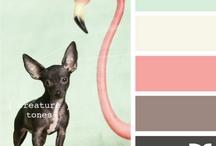 Colour Happy / by Kylie Davidson