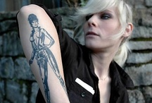 tattoo-träume
