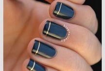 Nails&Hair