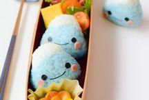 The best bento / #LunchGoals