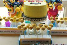 Birthday Party Emoji