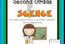 common core science / by Kerrie Bryant