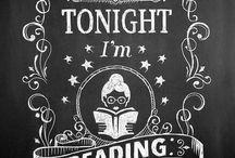 Books & Me