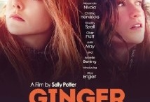 Watch Ginger and Rosa Movie