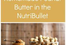 Food - Nutri Bullet