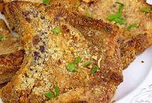 Pork Recipes / Pork recipes |  Pork skillet |  Pork chops |  Pork tenderloin |  Pork loin recipes