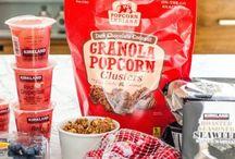 #LifeofanAuditor: Costco Snacks