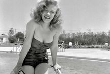 Marylin Monroe /Norma Jean