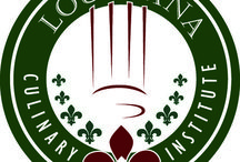 Louisiana Culinary Institute / Who. What. Where. & When. Louisiana Culinary Institute is more than a culinary school, it's an institution that grasps, instills, and encourages passion and knowledge for the culinary arts. LCI offers an Associates in Occupational Studies in three concentrated areas of study while supporting and participating in the community.