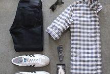Pakaian kasual
