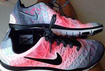 Încălțăminte Nike Free