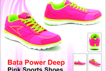 Bata Power Deep Pink Sports Shoes BTSPW 04 / Buy all types of Sports Shoes at Shoes | Women Fashion BusinessArcade.com UAE. we provided Branded fashion Products at a best price with the Promise of Quality.