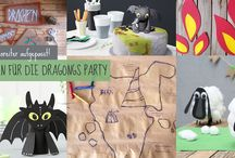 Dragonsparty