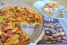 food- low carb-breakfast / by Penny Herbert