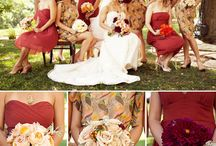 fall wedding / by Tami Elswick-Anderson