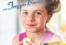 Biscotti Senza Glutine / Semplici, nutrienti e buoni, davvero perfetti per una colazione o merenda senza glutine! www.piacerimediterranei.it/prodotti/biscotti-senza-glutine/