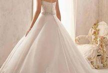 ideas for wedding dresses