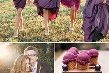 Wedding Fashion / Bridesmaid/Groomsmen Colours and Style!