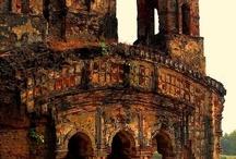 Travel wish list / architecture