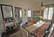 Home Inspiration / by Linley