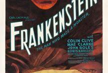 Collecting Frankenstein