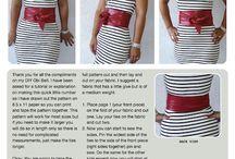 Clothing Tutorials