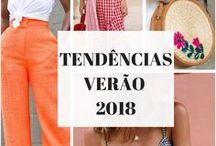 Tendência 2018