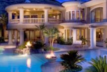 Luxury Home with Pool / Home