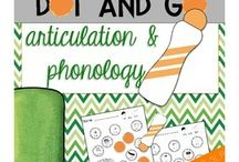 St. Patrick's Day Activities / Activities, crafts, games, and ideas to bring St. Patrick's Day into your therapy session have been pinned here.  Pins that relate to St. Patrick's Day addressing specific therapy targets and goals have also been pinned here.
