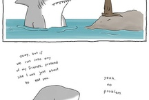 animal comics