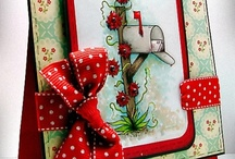 All Things Cards / by Debbie Camp D'Aurelio