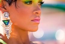 Rihanna / by Lana Mercury