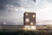 Architectonische ontwerpen