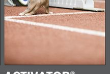 Activator Genius / CliftonStrengths Activator Hacks