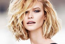 Coiffure / Idées de coiffure