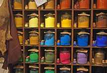 Art & crafts supplies & tools