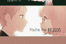 Anime Quotes (cute)