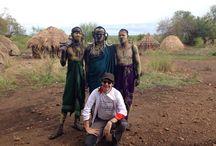 Ethiopia / Travel / Africa